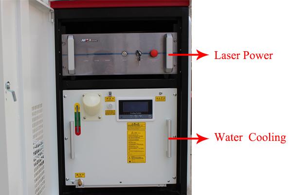 1000W激光焊接机激光器