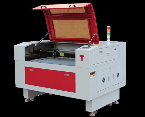 凯旋激光自动对焦激光切割机