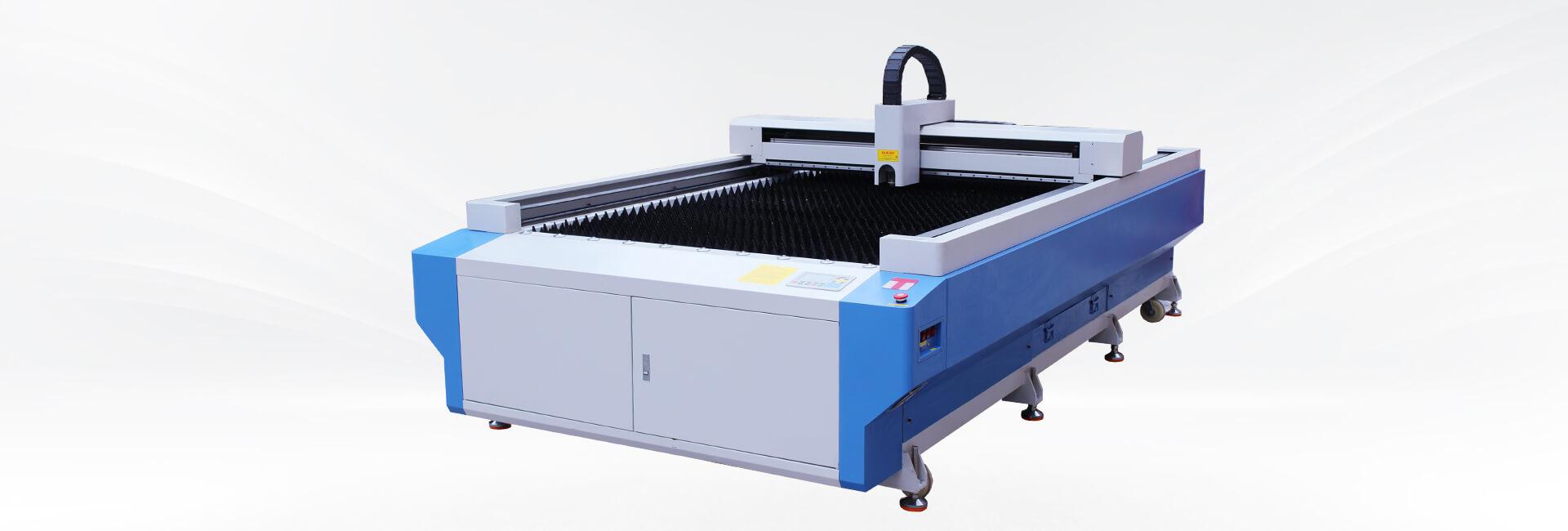 光纤激光切割机