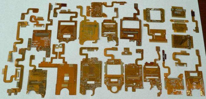 FPC柔性电路板紫外激光切割机