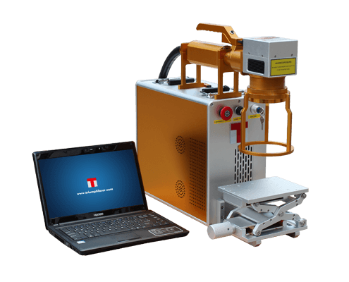 手持式光纤激光打标机(2)