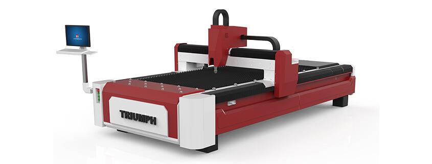 大功率光纤激光切割机F1530