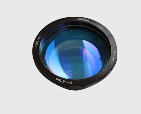 激光打标机聚焦镜