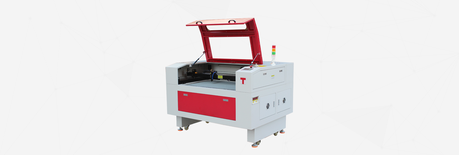 自动对焦激光切割机9060