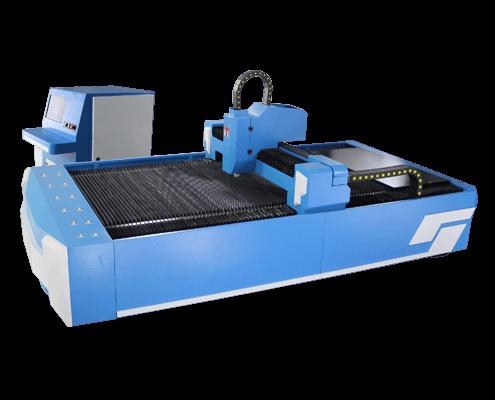 凯旋激光500W光纤激光切割机