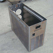 fiber laser metal cutting machine manufacturer