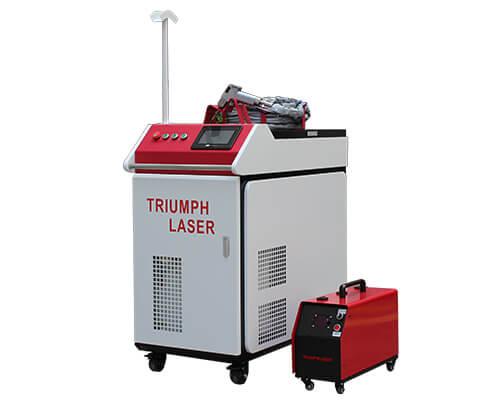 1000W激光焊接机