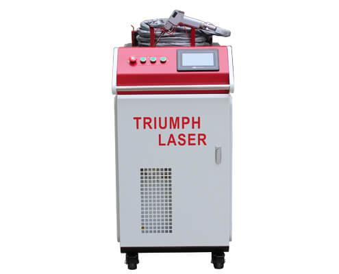 1500W激光焊接机