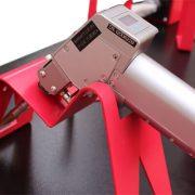 手持激光焊接焊接头
