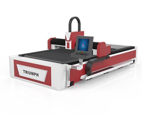 凯旋激光光纤激光切割机1000W