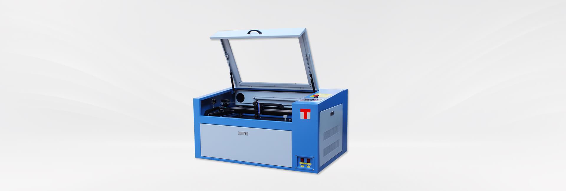 小型激光雕刻切割机