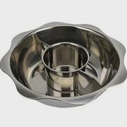 厨具火锅激光焊接