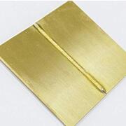 黄铜激光焊接
