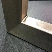 不锈钢管激光焊接